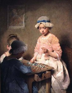 Chaplin-The_Game_of_Lotto-1865