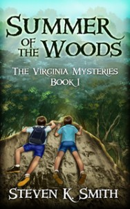 Virginia MysteriesSmall