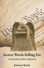 Secrets Worth Killing For Cover